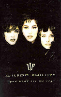 "90's Girl Groups ""You Won't See Me Cry"" Wilson Phillips"