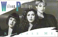 "90's Girl Groups ""Release Me"" Wilson Phillips"