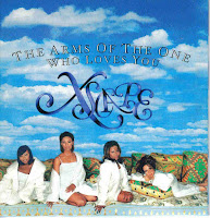 "Top 100 Songs 1998 ""The Arms Of The One Who Loves You"" Xscape"