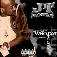 "Top 100 Songs 1999 ""Who Dat?"" JT Money featuring Sole"