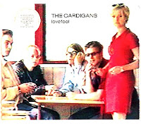 "90's Music ""Love Fool"" Cardigans"
