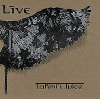 "90's Songs ""Lakini's Juice"" Live"