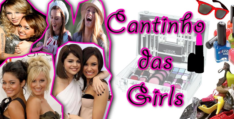 Cantinho das Girls