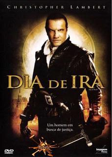 Dia de Ira – Dublado – 2006 – Filme Online
