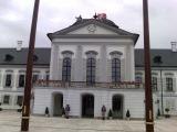 Bratislava Parliament