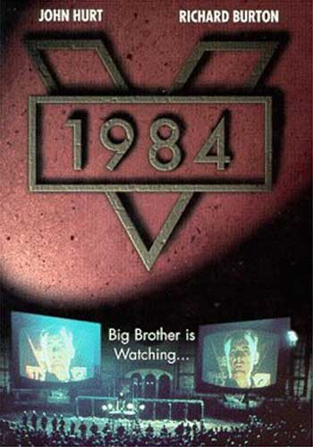 an analysis of the movie casablanca and novel 1984 by george orwell When people try to understand our current moment, they often reach for george orwell's classic analysis of totalitarianism, 1984set in an england ruled by an authoritarian party, orwell's.