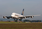 9VSKCSingapore AirlinesAirbus A380841 (skc )