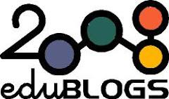 Edublogs 2008