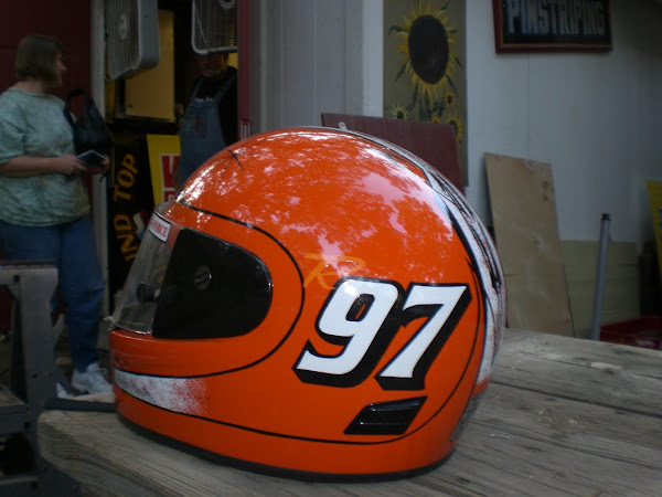 Helmet (Another view)