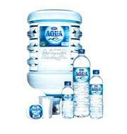 Duo Gemilang Cinere - Outlet Air Minum Mineral Aqua-Danone di Cinere