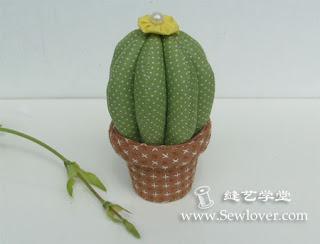 cactus (3) | Aprender manualidades es facilisimo.com