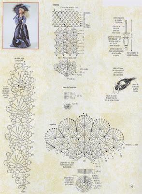 Вязанные шапки и трубы