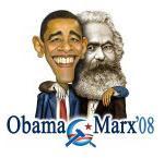 Obama e Marx