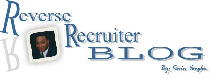 The Reverse Recruiter Blog