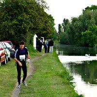 Grand Union Canal Run