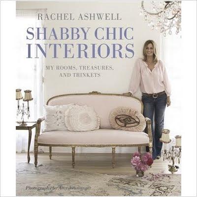 Shabbyfufu rachel ashwell shabby chic interiors giveaway Rachel ashwell interiors