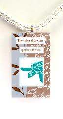 Voice Of The Sea Pendant