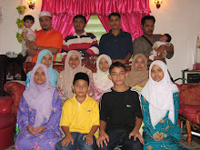 my sweetsour family...