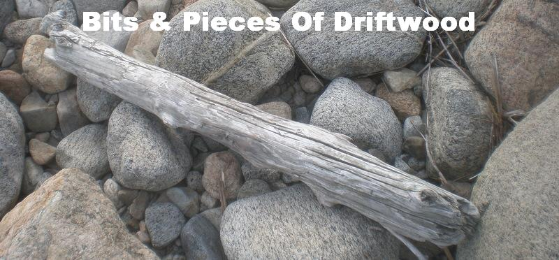 Bits & Pieces Of Driftwood