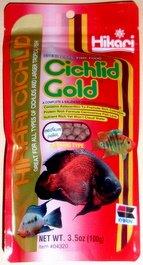 Featured Aquarium Supply Deal - Cichlid Floating Pellets