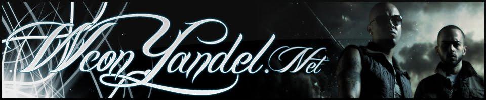 Wisin y Yandel - WconYandel.net | Los Extraterrestres | Otra Dimension | La Revolución