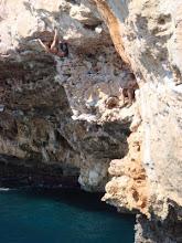 Psicobloc em Mallorca - Meca