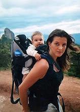 Escalada e Maternidade