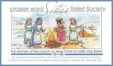 Prosser Relief Society