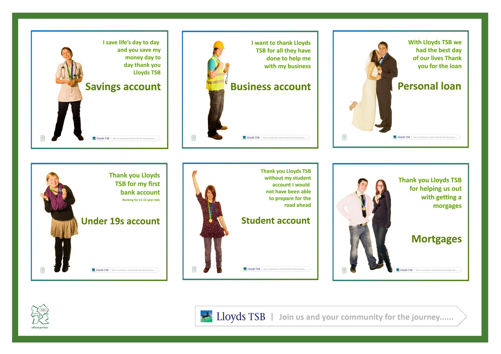 Lloyds Business Plan