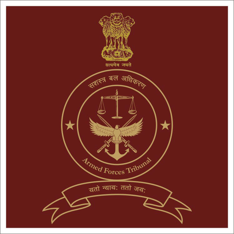 The Armed Forces Tribunal of India  Principal Bench  has set aside a    Indian Advocate Logo