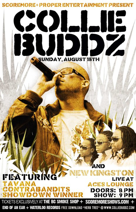 yrics blind to you fucking haters by collie buddz