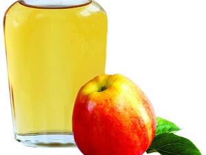 elma sirkesinin cilde yüze saça yararları