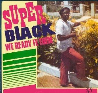 Super Black. dans Super Black front42