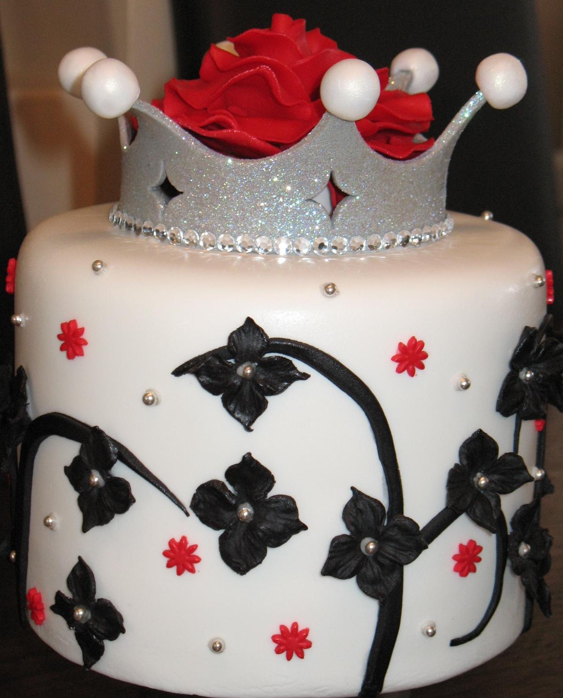 Sandys Cakes The Cake Queens Cake Happy Birthday Nat