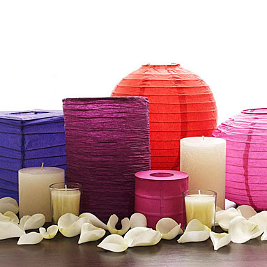 Planning the Perfect Asian Themed Wedding Cheap Asian Inspired Centerpieces