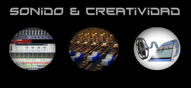 Sonido y Creatividad