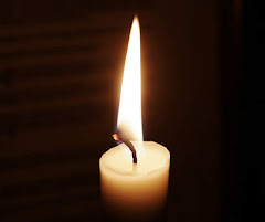 Tänd ett ljus...
