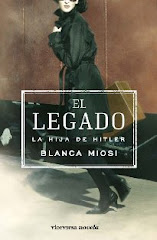 Mi novela, a la venta en todas las libreras de Espaa, Argentina, Mxico, Chile.Uruguay, Rep. Dom