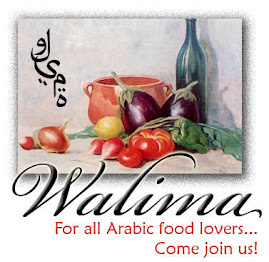 If you really like to enjoy the taste & charm of Arabic food & bakes, come and join us !!