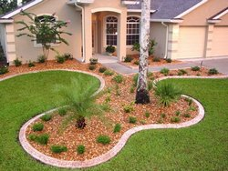 Http Reallycoolideas Blogspot Com 2010 10 Easy Landscaping And Curb Appeal For Html