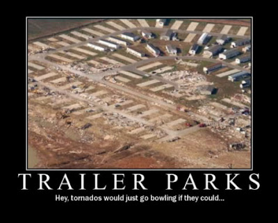 trailers are tornado magnets