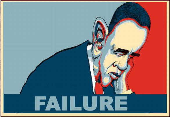 obama s failed legacy
