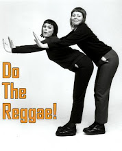 Do The Reggae!