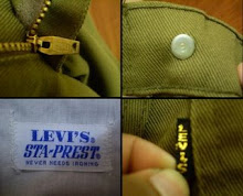 LEVI&#39;S