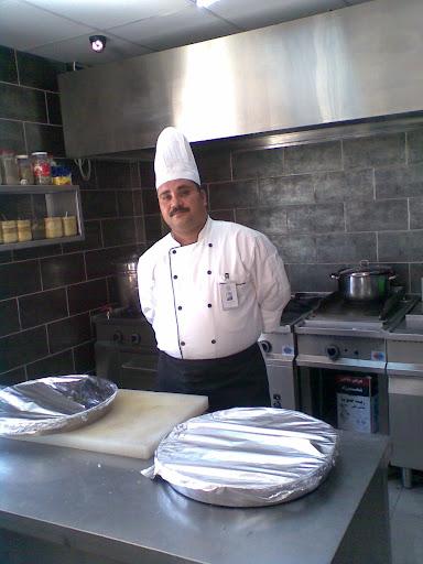 Chef Ihab