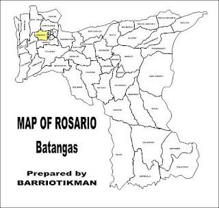 Namunga Rosario Batangas