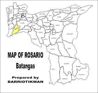 Timbugan Rosario Batangas