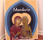 Mandorla Icon Studio