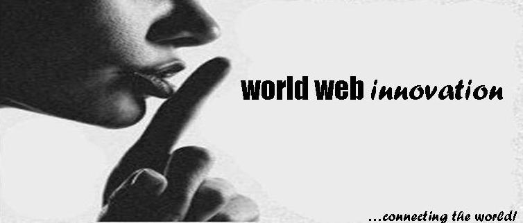 World Web innovation
