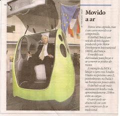AirPod é o CARRO!